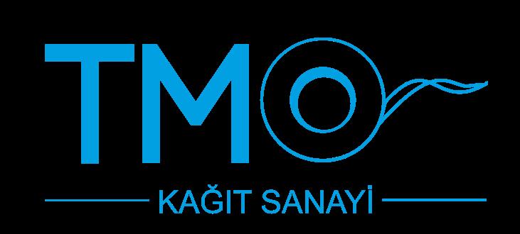 TMO KAĞIT SANAYİ Logo